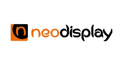 NeoDisplay